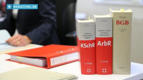 Filmreportage zu Rudolf, Goldschadt & Kollegen Fachanwälte / Rechtsanwälte