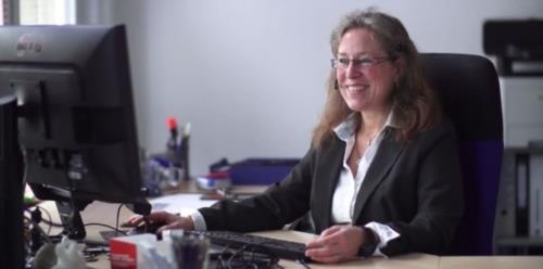 Kerstin Zilker Regionalvertretung der AXA Versicherung - Bild 1