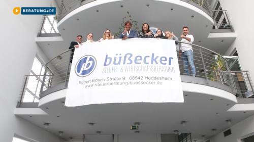 Büßecker Steuer- & Wirtschaftsberatung - BERATUNG.DE