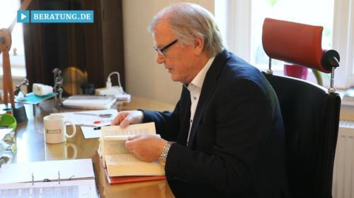 Filmreportage zu Dr. Wolfgang Heindl  Steuerberater
