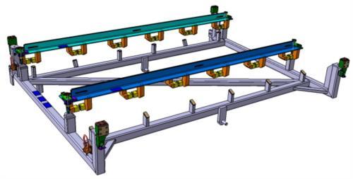Schäfer Engineering  Fertigungsmittelkonstruktion GmbH & Co. KG - Bild 1