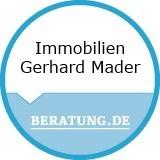 Logo Immobilien Gerhard Mader