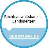 Logo Rechtsanwaltskanzlei Landsperger