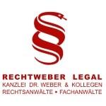 Logo RECHTWEBER LEGAL
