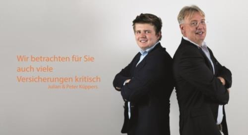 Küppers Versicherungsmakler GmbH - Bild 2
