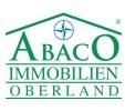 Logo ABACO Immobilien Oberland Alexandra Pleyer-Missios
