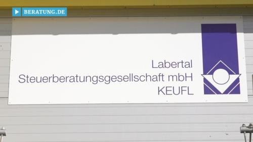 Filmreportage zu Labertal Steuerberatungsgesellschaft mbH  KEUFL