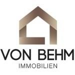 Logo von Behm Immobilien GBR