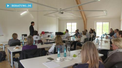 Filmreportage zu wobi Invest GmbH Andreas Ogger
