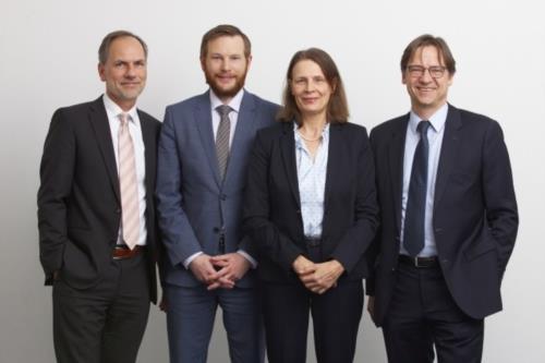 Patent- und Rechtsanwaltskanzlei Prüfer & Partner mbB - Bild 1