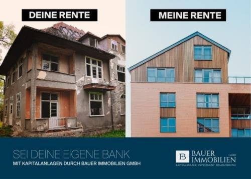 Bauer Immobilien GmbH - Bild 1