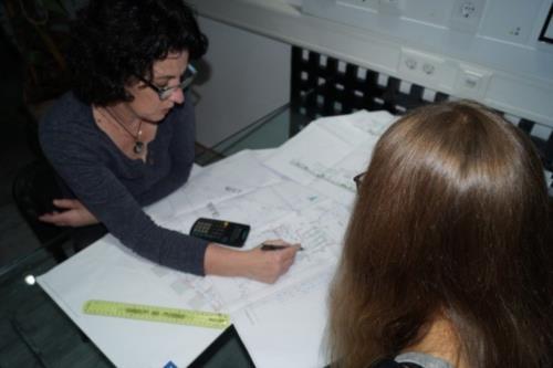 CAD + Konstruktion Claudia Paintner - Bild 1