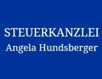 Logo STEUERKANZLEI  Angela Hundsberger