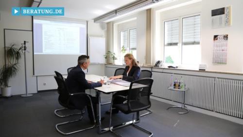 Günter-Reitmayer & Partner mbB  Sozietät für Wirtschaft- und Steuerberatung - BERATUNG.DE