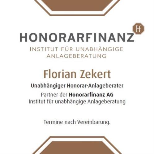 Honorarfinanz AG Leipzig - Bild 3