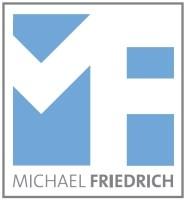 Logo Rechtsanwalt Michael Friedrich