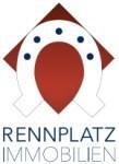 Logo RENNPLATZ IMMOBILIEN GmbH