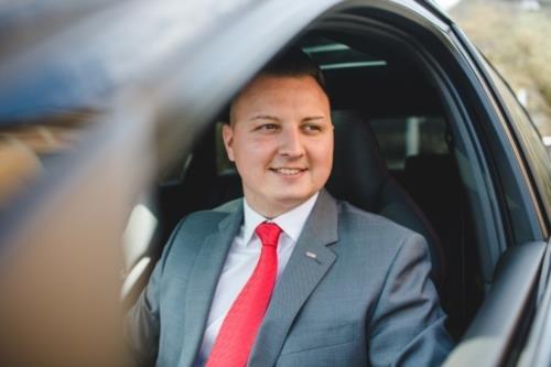 Jürgen Brandt Geschäftsstellenleiter der ERGO Beratung und Vertrieb AG - Bild 2