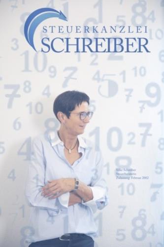 Steuerkanzlei Schreiber Silke - Bild 1