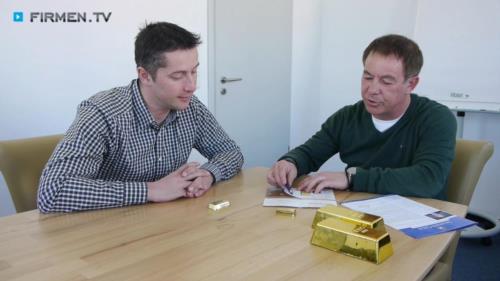 Filmreportage zu Competence GmbH