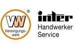 Logo Inter Versicherungsgruppe  Service Agentur  Andreas Gerwien