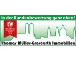 Logo Müller-Groscurth Immobilien
