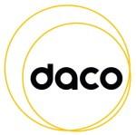 Logo DACO Leipzig GmbH - Datenschutz & Compliance