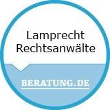 Logo Lamprecht Rechtsanwälte