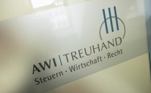 AWI Treuhand  Steuern - Wirtschaft - Recht - Bild 2