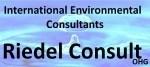 Logo Riedel Consult OHG internationale Unternehmensberatung