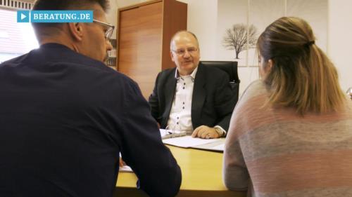 Filmreportage zu Dr. Klaus-Dieter Czerner Steuerberater/vBP