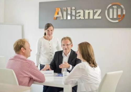Matthias Cimander  Generalvertretung der Allianz - Bild 1