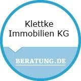 Logo Klettke Immobilien KG
