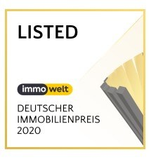 CREVEST City Real Estate Invest GmbH - Bild 1