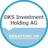Logo DKS Investment Holding AG