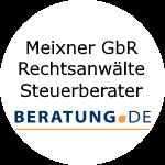 Logo Meixner GbR Rechtsanwälte Steuerberater