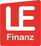 Logo LE-Finanz GmbH