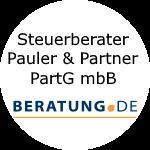 Logo Steuerberater Pauler & Partner PartG mbB