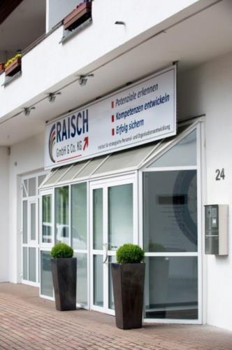 RAISCH GmbH & Co. KG - Bild 1