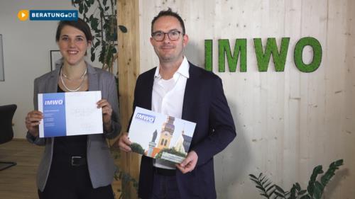 Filmreportage zu IMWO Immobilien und Wohnbau GmbH