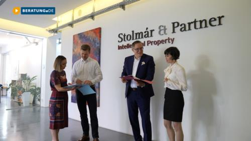 Stolmár & Partner Patentanwälte m.b.B - BERATUNG.DE