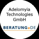 Logo Adelomyia Technologies GmbH
