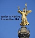 Logo Jordan & Mehling  Immobilien GbR