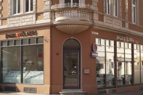Engel & Völkers Heidelberg - Bild 1