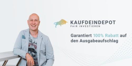 Jürgen Schmautz Investment - Bild 1