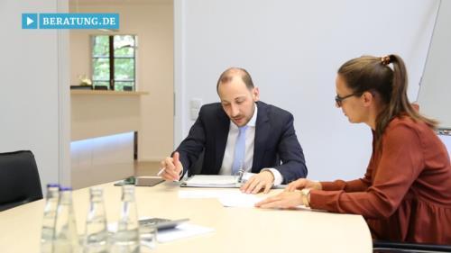 Filmreportage zu Egglseder GmbH Steuerberatungsgesellschaft