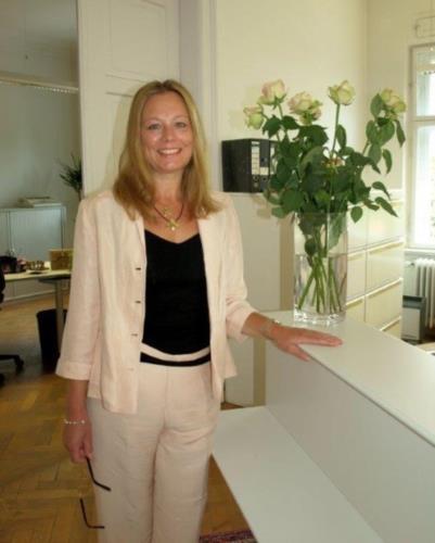 Rechtsanwältin & Mediatorin  Gabriele Ammer-Barwitz - Bild 1
