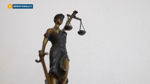 Filmreportage zu Anwaltskanzlei Thoma, Dr. Helm & Kollegen