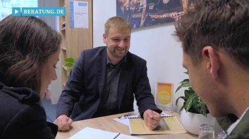 Filmreportage zu Sebastian Steinbach  Immobilien