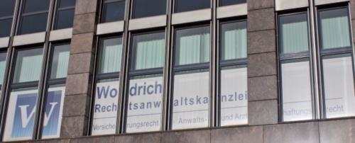 Rechtsanwaltskanzlei Wodrich - Bild 3